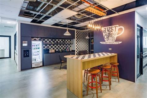 Singapore Coworking Space Justco Hits $200m Valuation