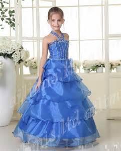 Kids Size 10 12 Wedding Dresses