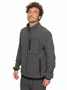 Waterman Quiksilver - Technical Paddle Jacket ...