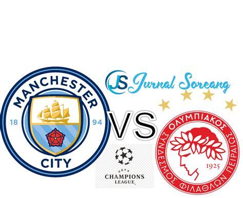 Berikut Link Live Streaming Pertandingan Liga Champions ...