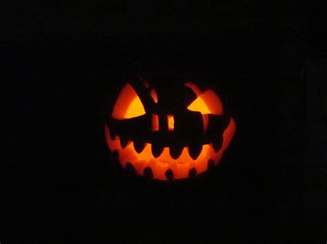 really scary pumpkins scary pumpkin face by britstock on deviantart