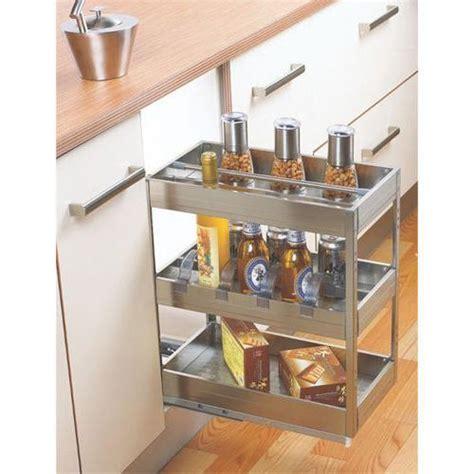 modular kitchen accessories sliding kitchen drawers
