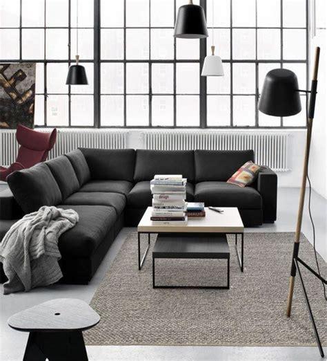 canape salon salon avec canapé angle