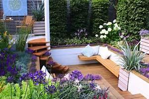 amenagement terrasse zen latest amnagement de jardins zen With awesome idee amenagement jardin paysager 12 jardin zen modernecomment amenager un jardin harmonieux