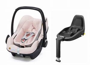 Pebble Maxi Cosi : maxi cosi infant car seat pebble plus including 2wayfix 2018 blush buy at kidsroom car seats ~ Watch28wear.com Haus und Dekorationen