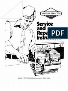 Briggs And Stratton Shop Manual Pdf Rumahhijabaqila Com