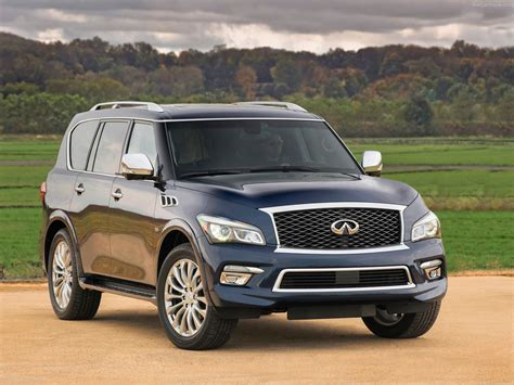 Infiniti Qx80 Picture by Infiniti Qx80 2015 Picture 4 Of 30
