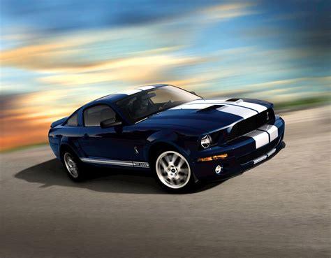 2008 Shelby Mustang Gt500 Conceptcarzcom