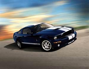 2008 Shelby Mustang GT500 - conceptcarz.com