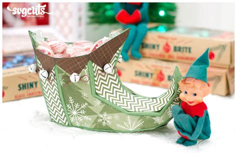 santas helpful elves svg kit svgcutscom blog