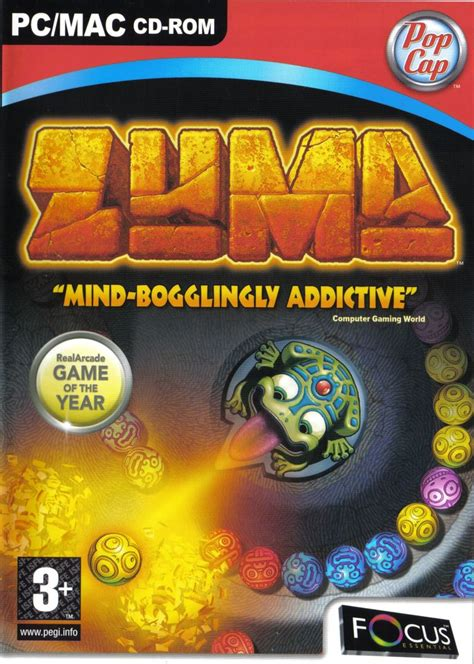 zuma deluxe pc game    pc  games