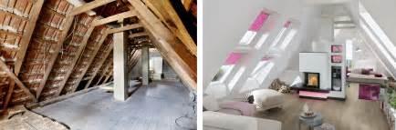 ideen wohnbereich dachboden ausbauen dachausbau ideen bauen de