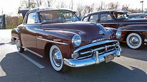 1951 Plymouth Concord Business Coupe