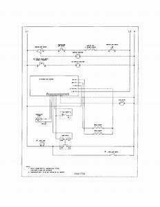 Westinghouse Oven Element Wiring Diagram