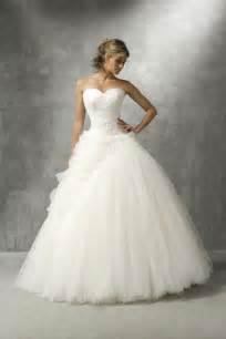 robe soirã e mariage tendance mode 24 robes de mariée princesse 2017 en photos