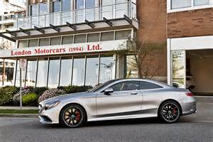 2016 Mercedes S63 AMG Coupe
