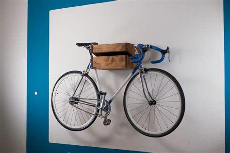 fahrrad wandhalterung holz fahrrad wandhalterung selber bauen anleitung fotos bauma 223 e frnet