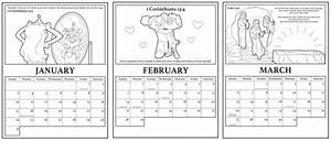 86 best images about sunday school crafts on pinterest With sunday school calendar template