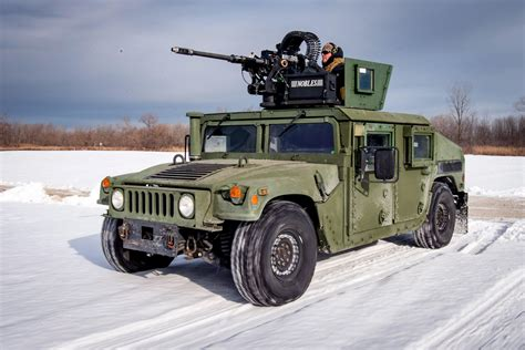 AM General sues Activision over 'Call of Duty' Humvee use ...