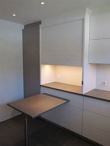 Rollschrank fur kuche ubhexpocom for Rollschrank küche