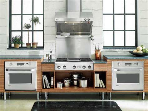 remodeling    choose   range cooktop  wall oven   kitchen remodelista