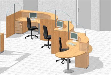 agencement bureau plans 3d mobilier de bureau