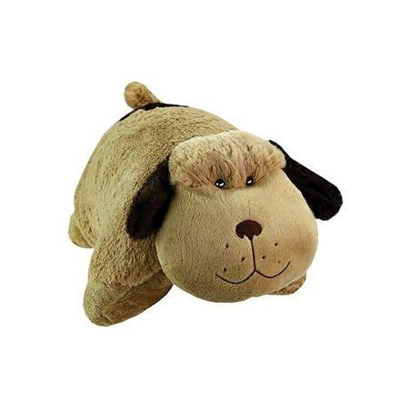 pillow pets wee wee genuine pillow pet puppy small 11 quot walmart