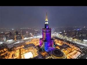 Top attractions of Warsaw - Travel Guide Warsaw! - YouTube