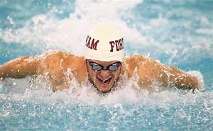 Fordham Swimming And Diving Teams Split Dual Meet With Marist