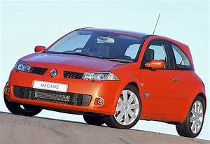 2004 Renault Megane Rs