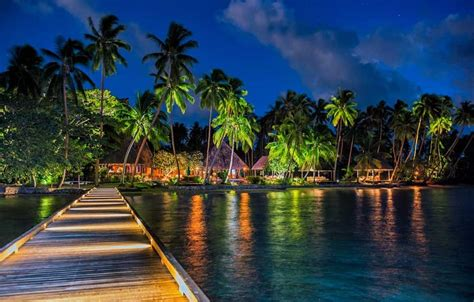 Photos From Jean-micheal Cousteau Resort In The Fiji Islands