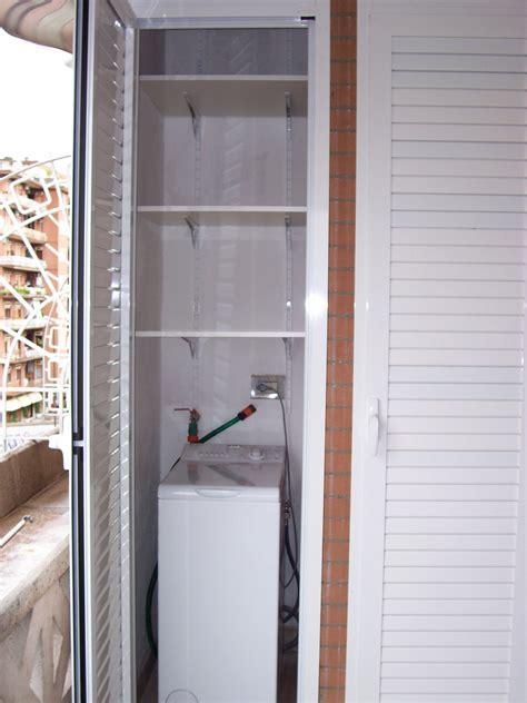 armadio da terrazzo armadi per balconi roma