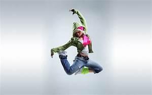 Dancing Girl Wallpaper HD Pictures | One HD Wallpaper ...