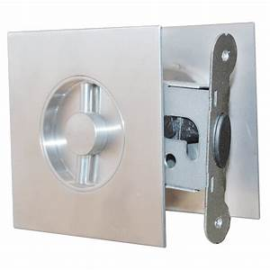 Door: Cool Pocket Door Lock For Home Schlage Pocket Door ...