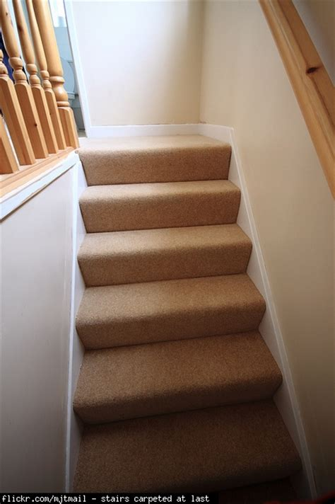 Carpet To Hardwood Stairs by How Much Should It Cost To Convert Carpet Covered Stairs