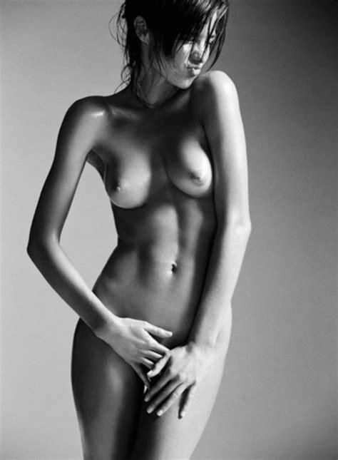 Miranda Kerr Hot Nude Photoshoot By Laurent Darmon Suck