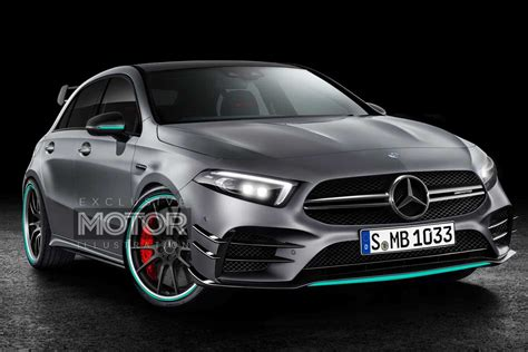 mercedes amg a45 2020 mercedes amg a45 s preview