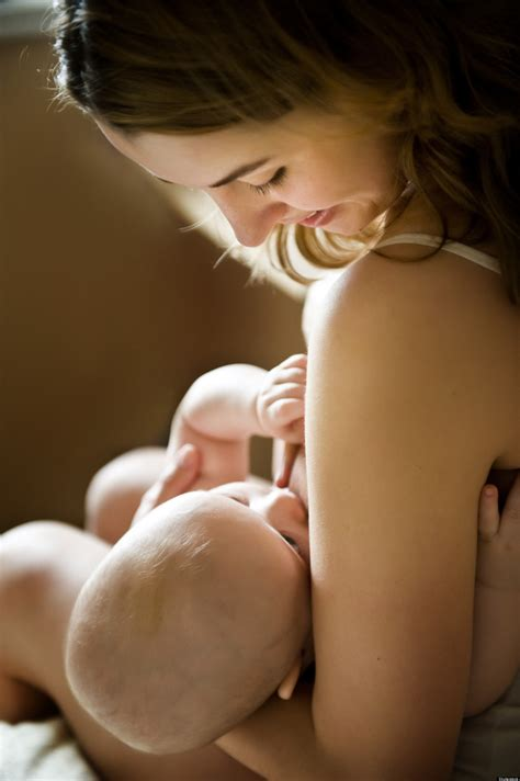 11 Things Never To Say To Breastfeeding Moms The Stir