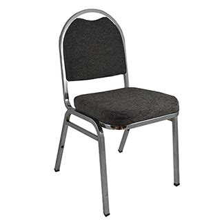 grey padded conference chair premiere events