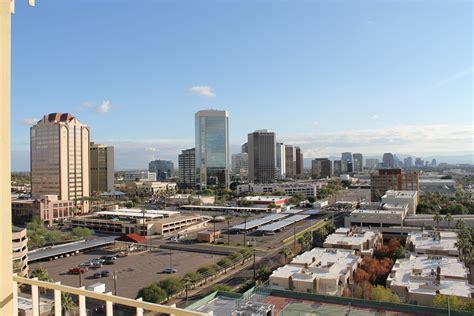 Light Rail Tempe by Executive Towers Condos For Sale Rent Phoenix Az