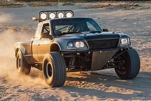 2wd Ford Ranger Prerunner Bumper