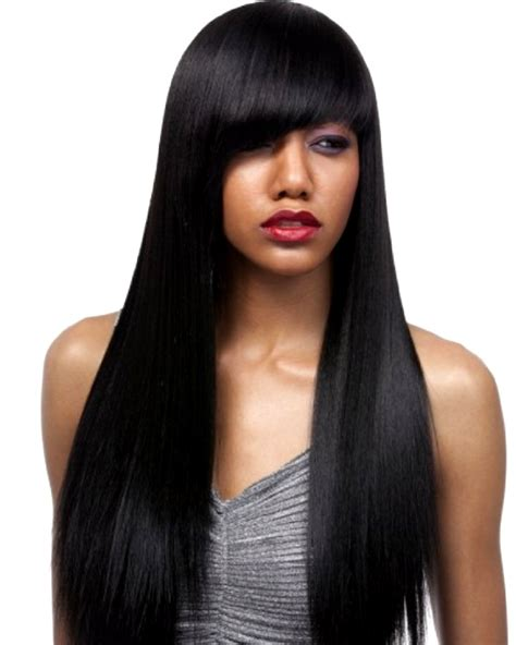 Yaki Straight Brazilian Virgin Double Drawn Halo Flip