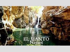 El Manto Nayarit at VIAJES KUXTAL, Zapopan