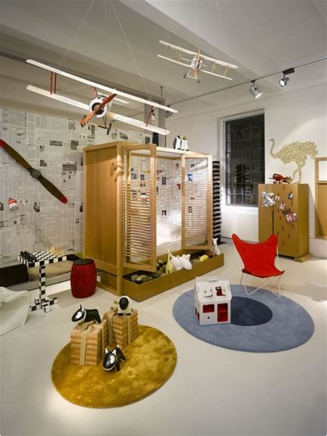 Playroom Ideas For Young Boys  Room Design Inspirations