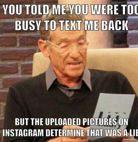 No Text Back Meme - too busy to text back memes galore pinterest the o jays texts and lol