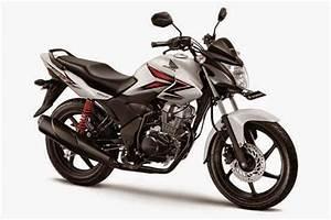 Harga Motor Honda Verza 150 Terbaru 2014