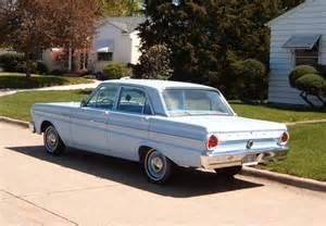 1964 Ford Falcon 4 Door