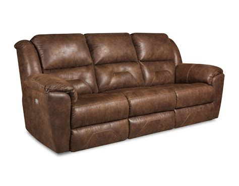 southern motion leather reclining sofa southern motion 751p pandora reclining sofas and loveseats