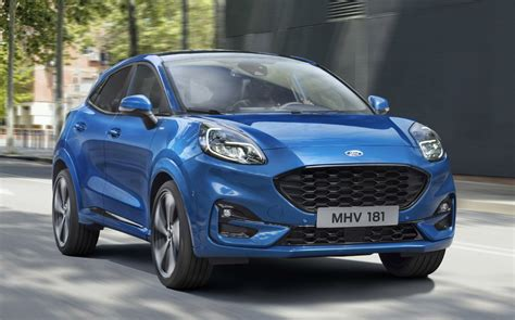 ford puma prices engines practicality specs