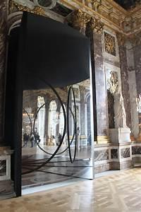 Your Sense Of Unity Galerie Des Glaces Cercle Et Reflet
